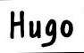 My name is Hugo
